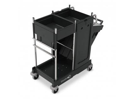 Numatic TM 2815G W TwinMop - Upratovací vozík TM2815GW