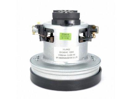 Viper sací motor kompletný VA81363 pre suché vysávače DSU8 a DSU10