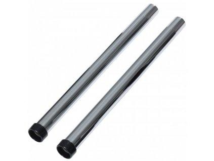Viper sacie trubice kovové 2ks VA81373 DN32mm