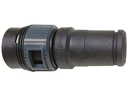 Nilfisk 107409977 TOOL ADAPTER WITH SUCTION REGULATION D32