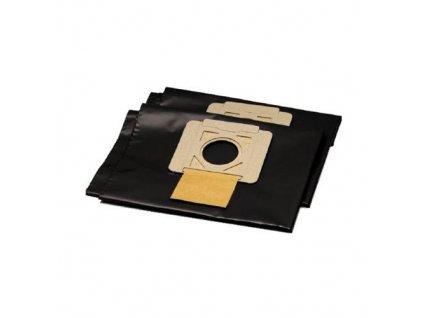 Vrecko plastové 5ks na likvidáciu odpadu 107417821 pre vysávače Nilfisk ATTIX 33,44 a VHS 40,42