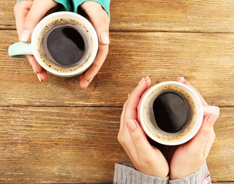 Kdy sáhnout po kávě bez kofeinu?