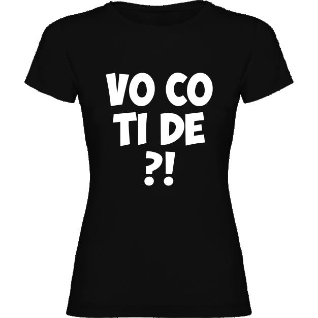 vtipné tričko s potiskem dámské