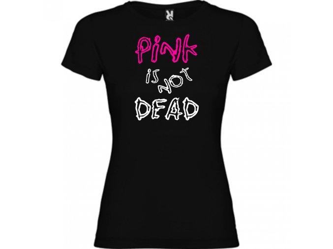 Pink is not dead