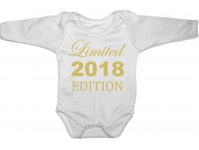 limited edition 2018