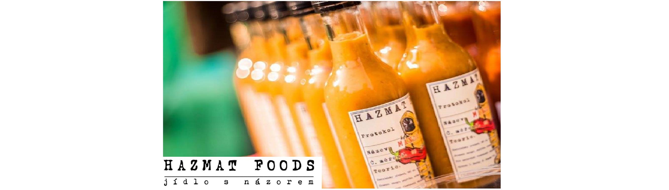 HazMat Foods