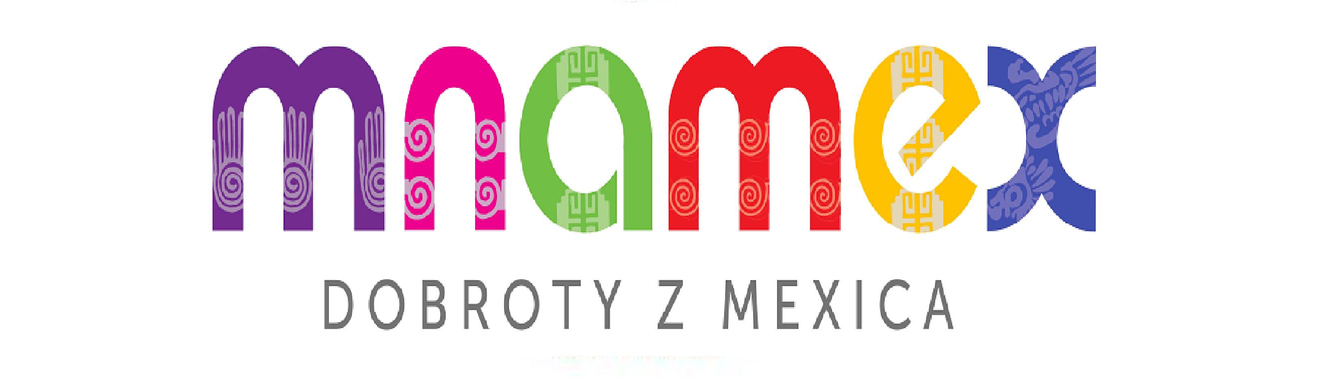 mnamex - dobroty z Mexica