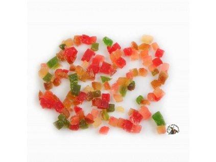 kandovane ovoce mix