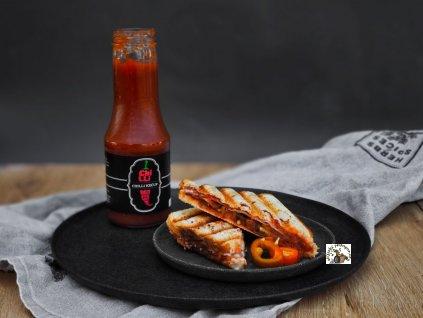 chillimaga kečup