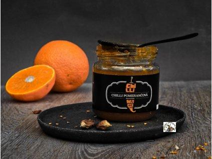 pomerančová chillimaga