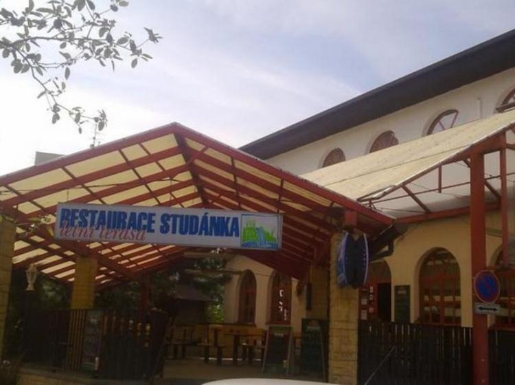 Restaurace Studánka