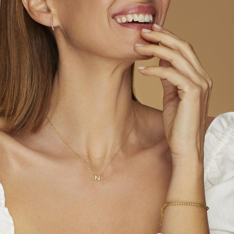 Šperky MOSUO - koruna krásy každé ženy