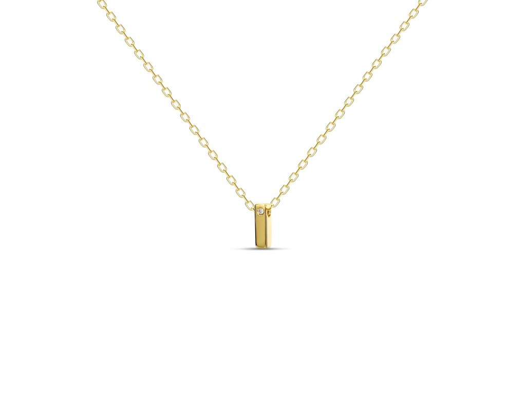 I letter necklace gold f665ddcd 1777 4e95 acc1 493c78322823 1800x1800