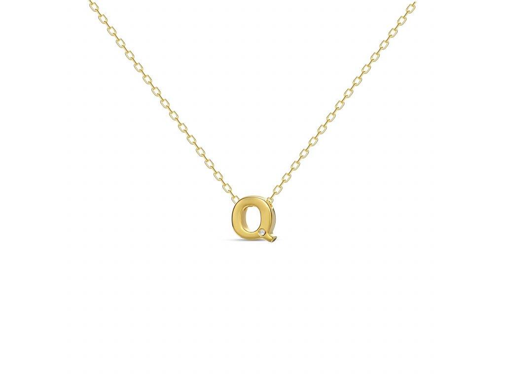 Q letter necklace gold cf30aecb aa9b 459c 811f 5c8f5e384c25 1800x1800