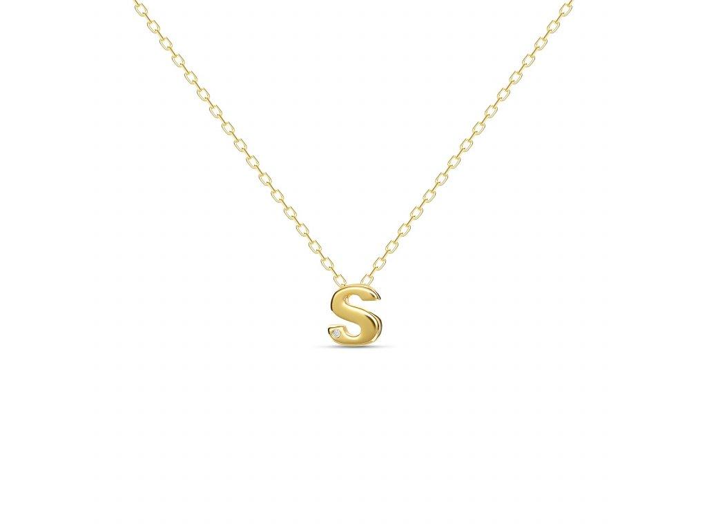 S letter necklace gold 1155e266 ed42 4851 bb0a 6b2d84704f66 1800x1800