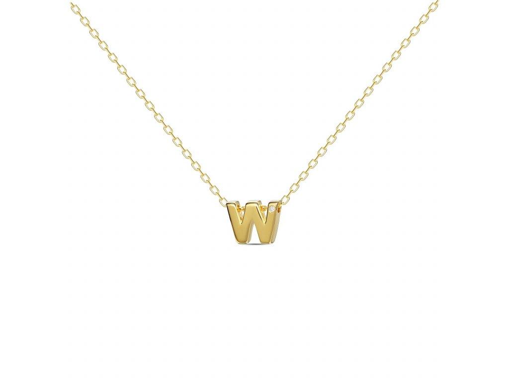 W letter necklace gold a08313fb 3c52 495a 9ddc 6321f807eb0d 1800x1800