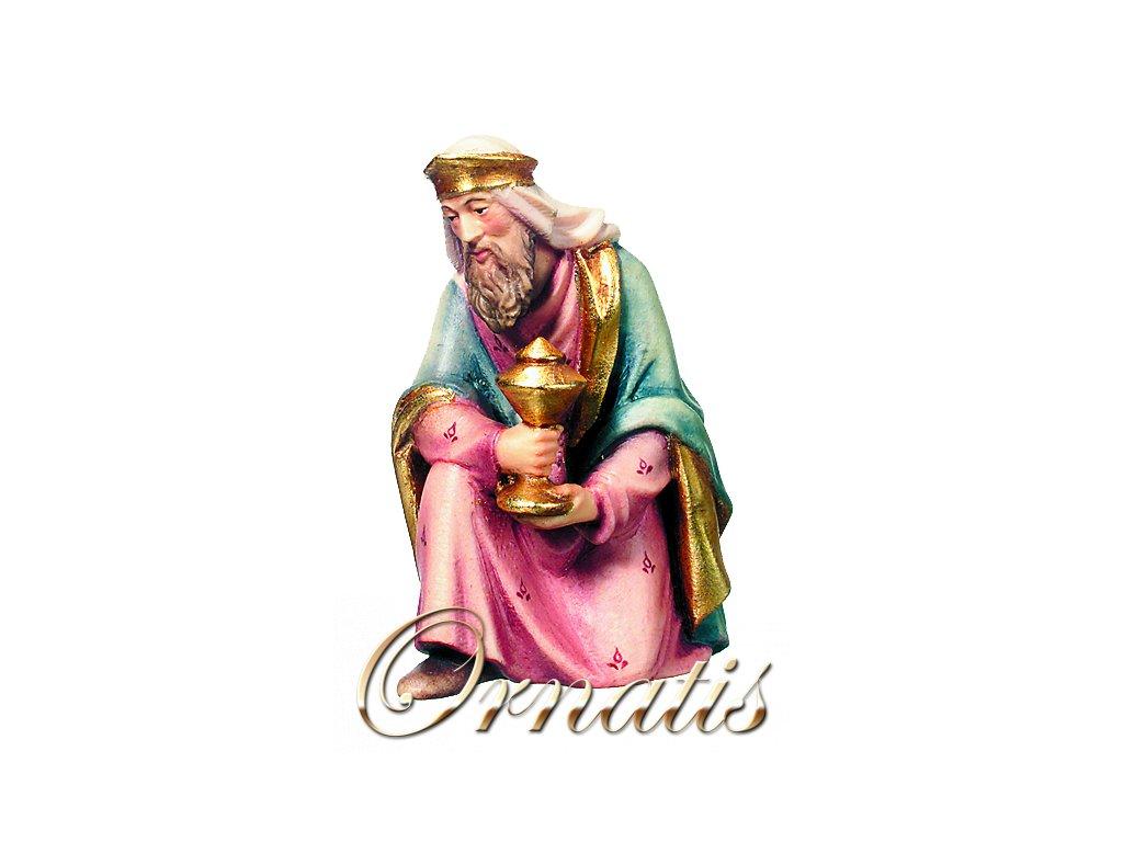 Král Melichar-prodej betlémů