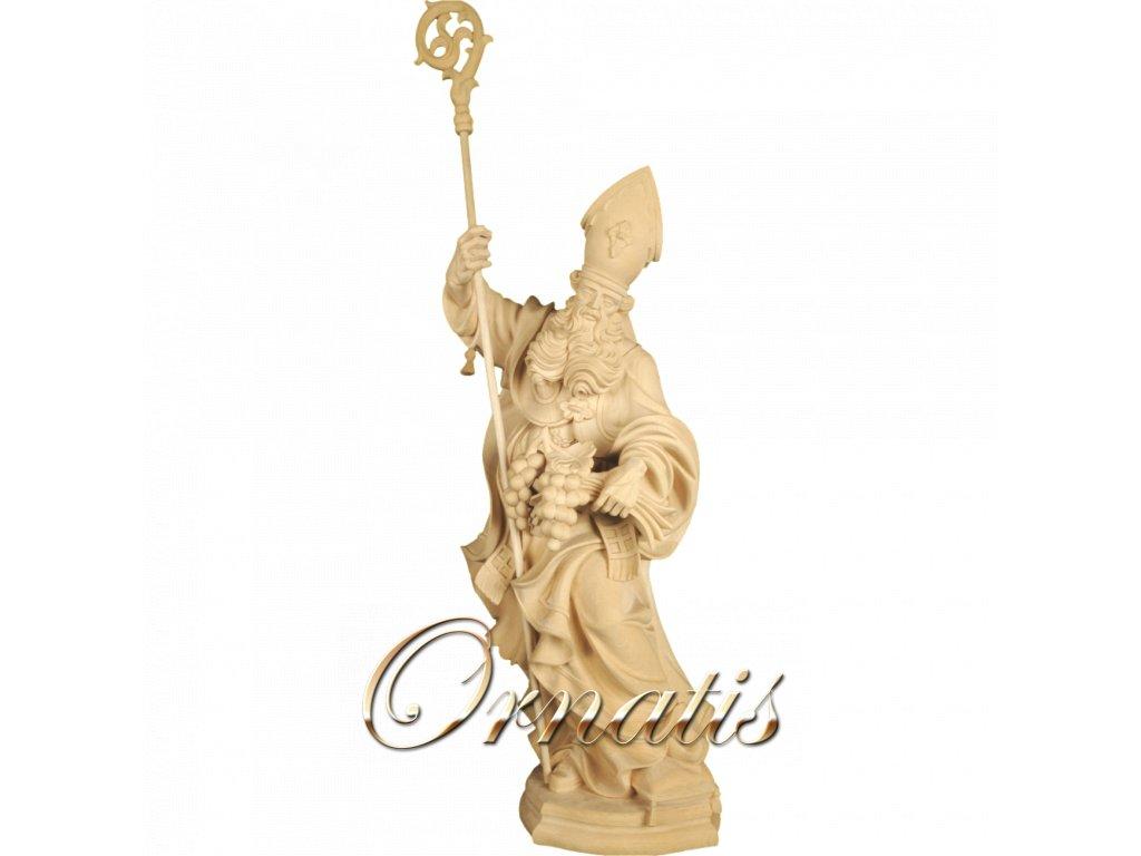 dřevěná soška svaty urban figurka prodej soch