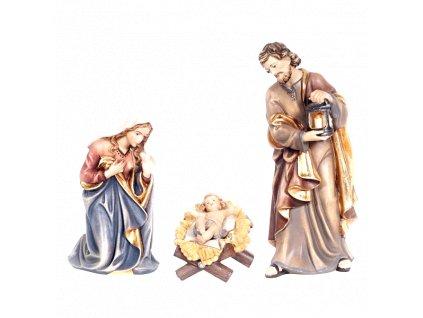svatá rodina s ježíškem