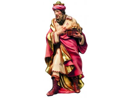 Král Kašpar-prodej betlémů