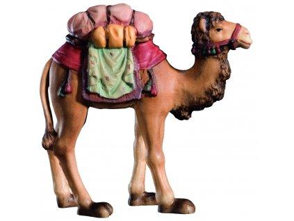 velbloud s dary-prodej betlémů