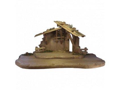 chlév betlém dřevo prodej betlému