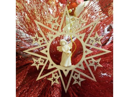 online prodej vánočních ozdob ozdoby ze dřeva
