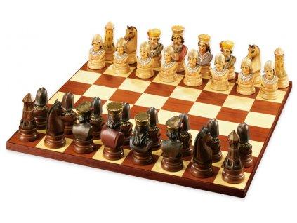 šachy šachová partie prodej šachy šachovnice