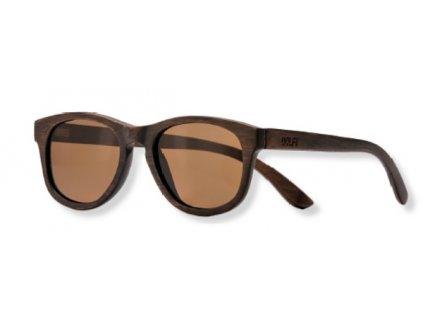 sun glasses sluneční brýle hnědé