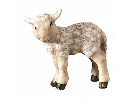 2500 ovce jehne betlem drevo