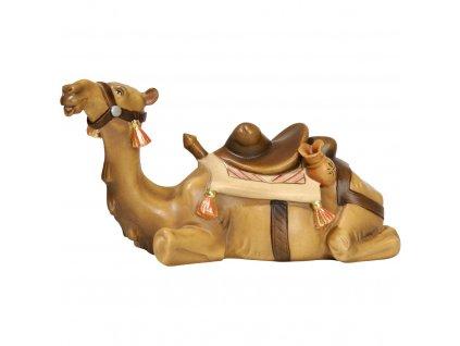Velbloud (Velikost salaše Malovaná, Velikost stojících figur 22 cm)