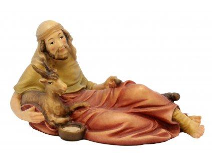 dřevěné figurky do betlému