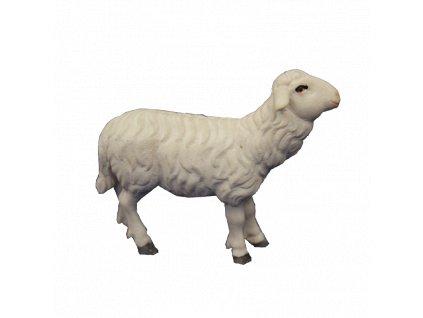Ovce stojící (Velikost salaše Malovaná, Velikost stojících figur 22 cm)