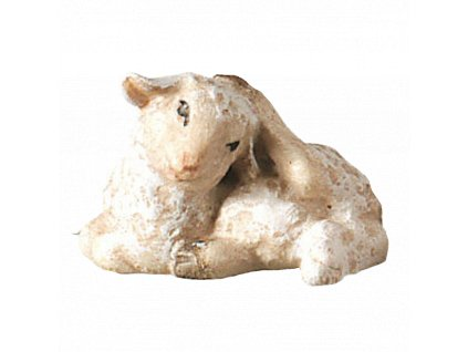 2490 jehne ovce betlem drevo