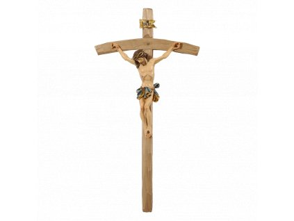 jezis kristus kriz drevo