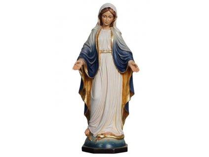 Panna marie Neposkvrněná