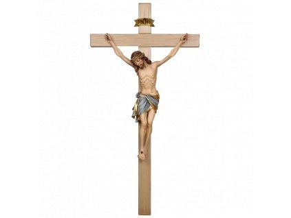dřevěný jezis kristus  kriz drevo 13