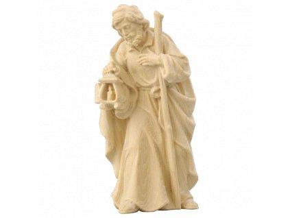 785001 natur josef figurka betlem soska drevo 6