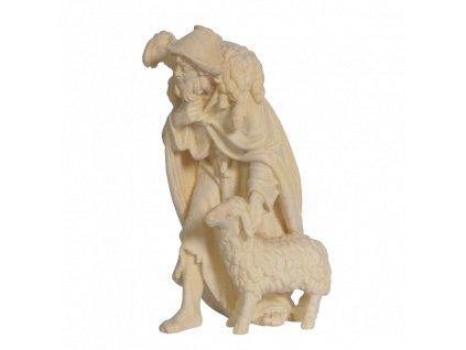 785032 natur pastyr soska ovce betlem drevo figurka 4