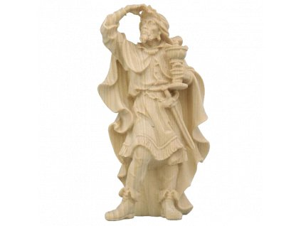 kral soska dary figurka betlem drevo 5