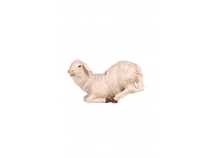 dřevěná ovečka betllém prodej betlému a soch