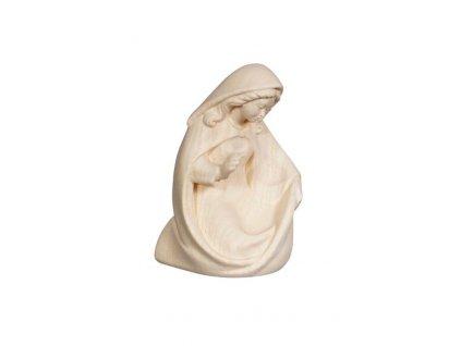 dřevěná soška Panny Marie postava z betlému prodej betlému