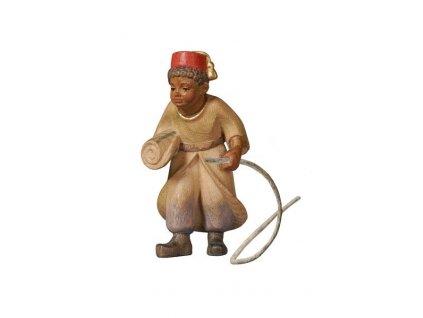 dřevěná postava do betlému prodej betlému