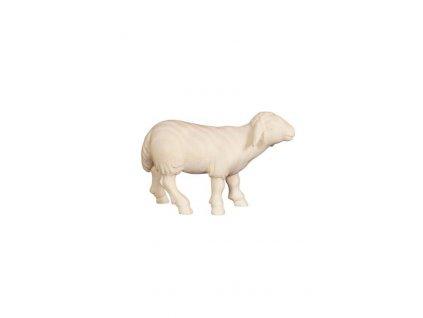 dřevěná ovečka betlém prodej