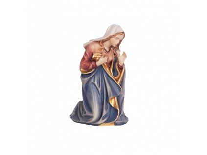 svatá rodina s ježíškem vánoční betlémy panna Marie