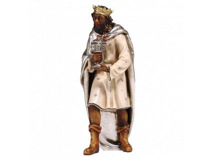 svátek tří králu dřevěné sochy