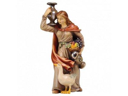 figurky do betlému dřevěné betlémy