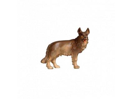 dřevěná zvířata do betlému