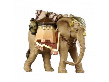 slon betlem soska dary figurka drevo 4