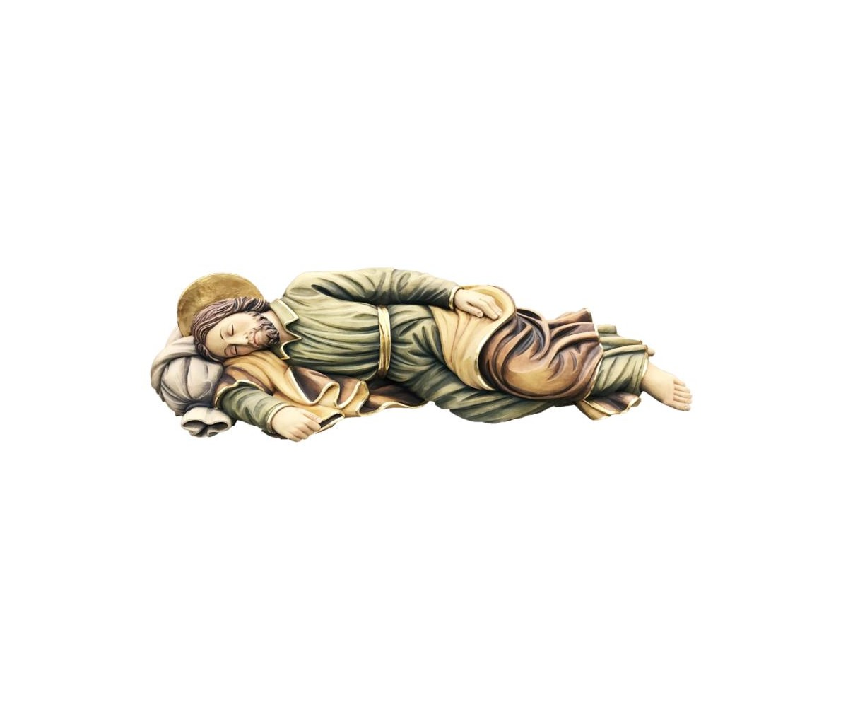Śpiący Święty Józef